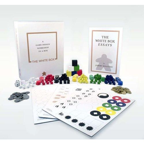Atlas Games White Box