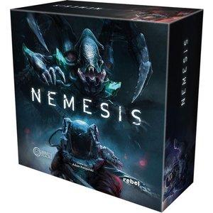 Awaken Realms Nemesis 2.0