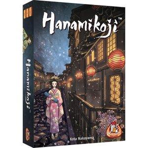 WGG - Hanamikoji NL