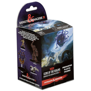 Wizk!ds D&D Icons of the Realms- Monster Menagerie 2