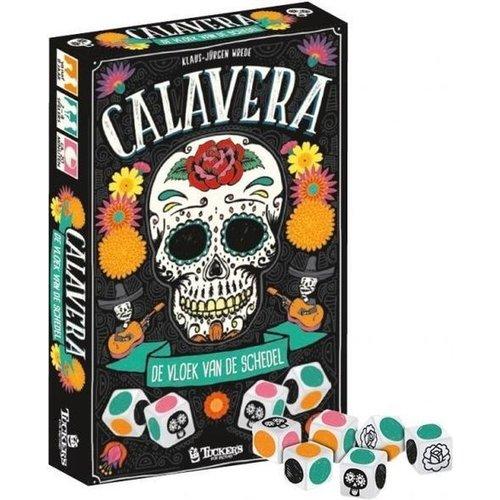 TFF Calavera