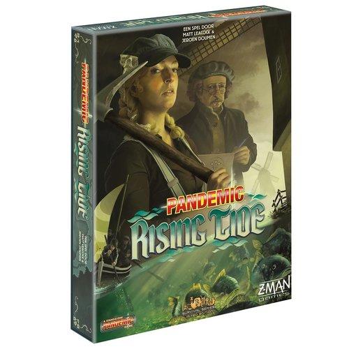 Z-Man Games Pandemic NL- Rising Tide