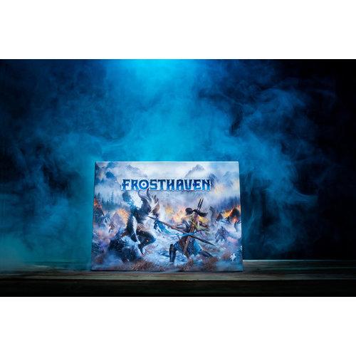 Cephalofair Games PREORDER- Frosthaven (DEC 2021?)