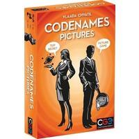 Codenames ENG- Pictures