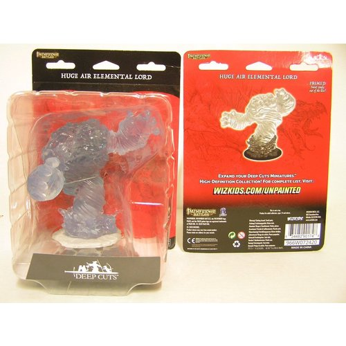 Wizk!ds Unpainted Miniatures- Huge Air Elemental Lord (PF)