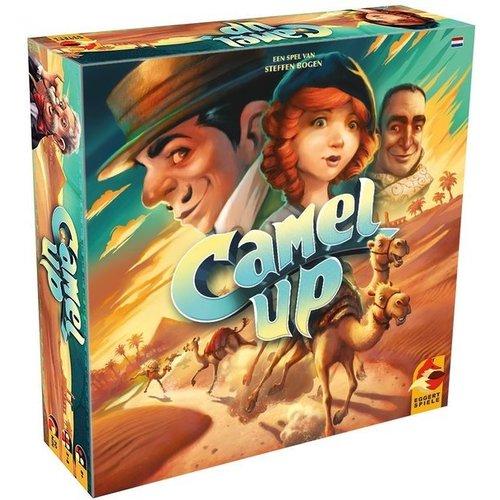 - Camel Up 2nd ed. NL