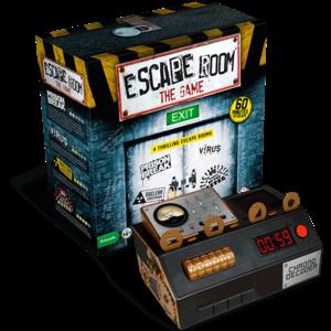 - Escape Room the Game