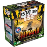 Escape Room the Game- Jumanji Familie Editie