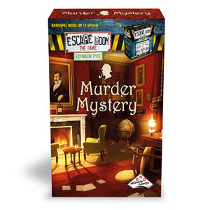 - Escape Room the Game- Murder Mystery exp.