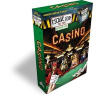 Escape Room the Game- Casino exp.