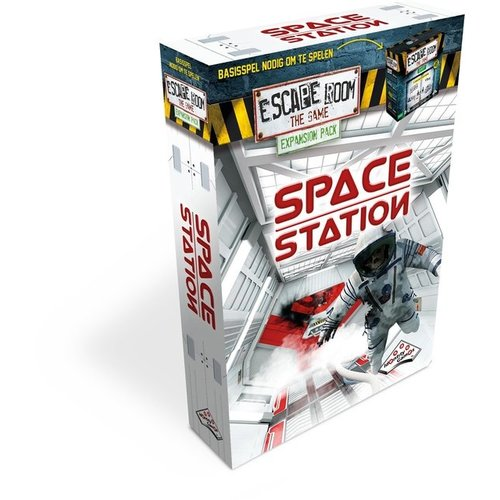 - Escape Room the Game- Space Station exp.
