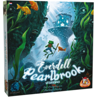 Everdell NL- Pearlbrook exp.
