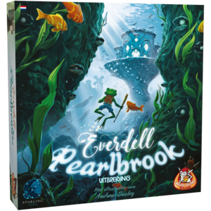 WGG - Everdell NL- Pearlbrook exp.