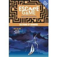 Escape Game- Gestrand op Bermuda