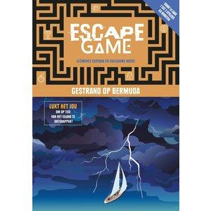 - Escape Game- Gestrand op Bermuda