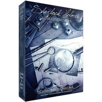 Sherlock Holmes Consulting Detective- Carlton House & Queen's Park