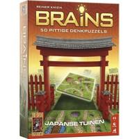 Brains- De Japanse Tuinen