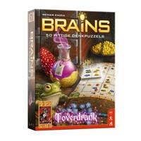 Brains- Toverdrank