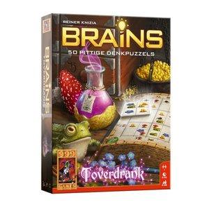 999 Games Brains- Toverdrank