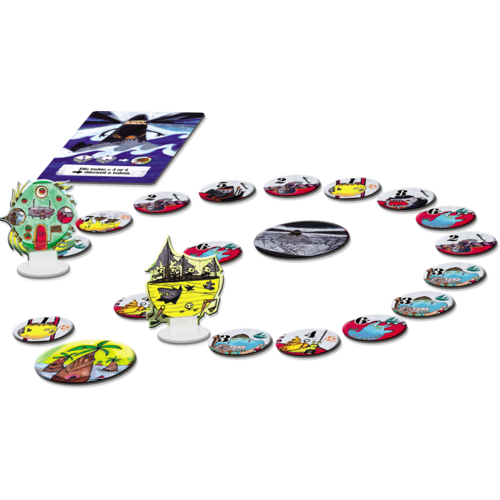 Z-Man Games Nautilion