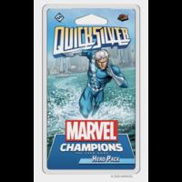 Marvel Champions LCG- Quicksilver Hero Pack