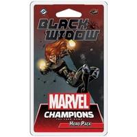 Marvel Champions LCG- Black Widow Hero Pack