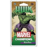 Marvel Champions LCG- Hulk Hero Pack