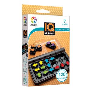 Smart Games IQ Arrows