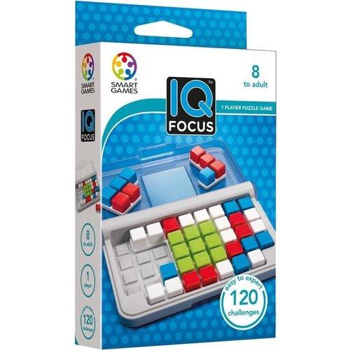 Smart Games IQ Focus