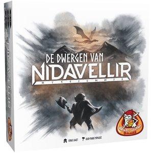 WGG De Dwergen van Nidavellir