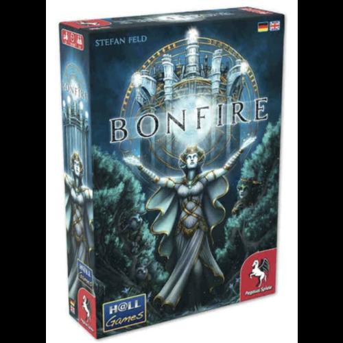 999 Games Bonfire