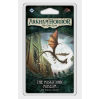 Arkham Horror LCG- The Miskatonic Museum