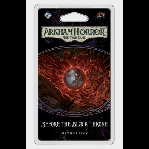 Fantasy Flight Arkham Horror LCG- Before the Black Throne