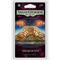 Arkham Horror LCG- Threads of Fate