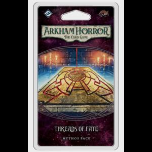 Fantasy Flight Arkham Horror LCG- Threads of Fate