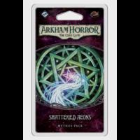 Arkham Horror LCG- Shattered Aeons