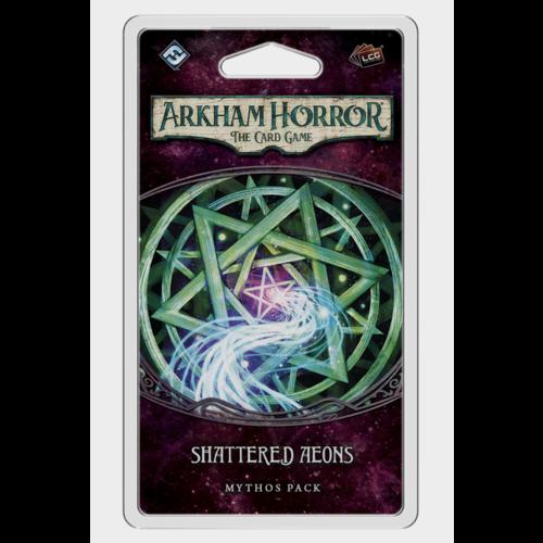 Fantasy Flight Arkham Horror LCG- Shattered Aeons