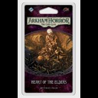 Arkham Horror LCG- Heart of the Elders
