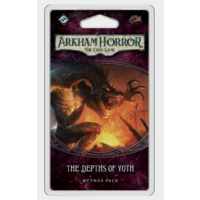 Arkham Horror LCG- The Depths of Yoth