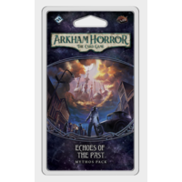 Arkham Horror LCG- Echoes of the Past Mythos Pack