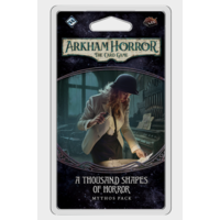 Arkham Horror LCG- A Thousand Shapes of Horror
