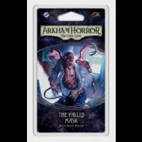 Arkham Horror LCG- The Pallid Mask