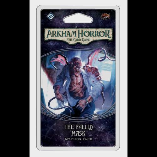 Fantasy Flight Arkham Horror LCG- The Pallid Mask