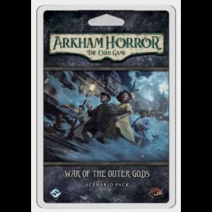 Fantasy Flight Arkham Horror LCG- War of the Outer Gods