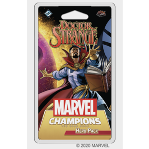Fantasy Flight Marvel Champions LCG- Doctor Strange