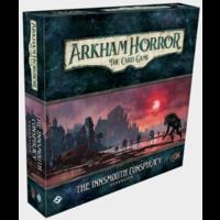 Arkham Horror LGC- The Innsmouth Conspiracy Deluxe