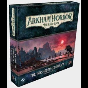 Fantasy Flight Arkham Horror LGC- The Innsmouth Conspiracy Deluxe