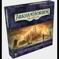 Arkham Horror LCG- The Path to Carcosa