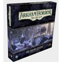 Arkham Horror LCG- The Dream Eaters