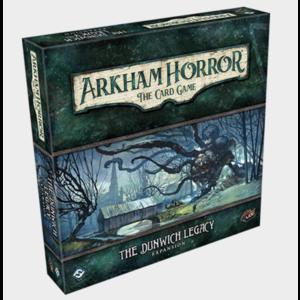 Fantasy Flight Arkham Horror LGC- Dunwich Legacy